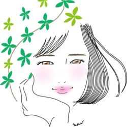 Nao's illustration